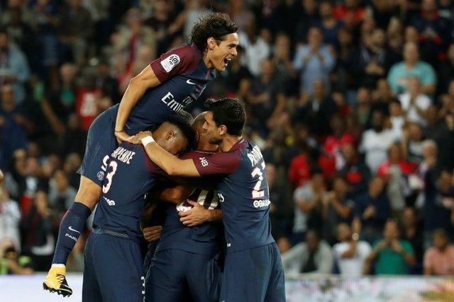 دوازدهمین پیروزی پیاپی PSG در لوشامپیونه
