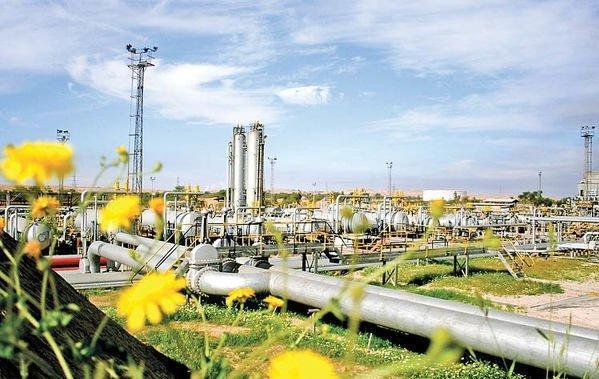 تبادل تجربیات حوزه فنی مهندسی نفت در دانشگاه امیرکبیر