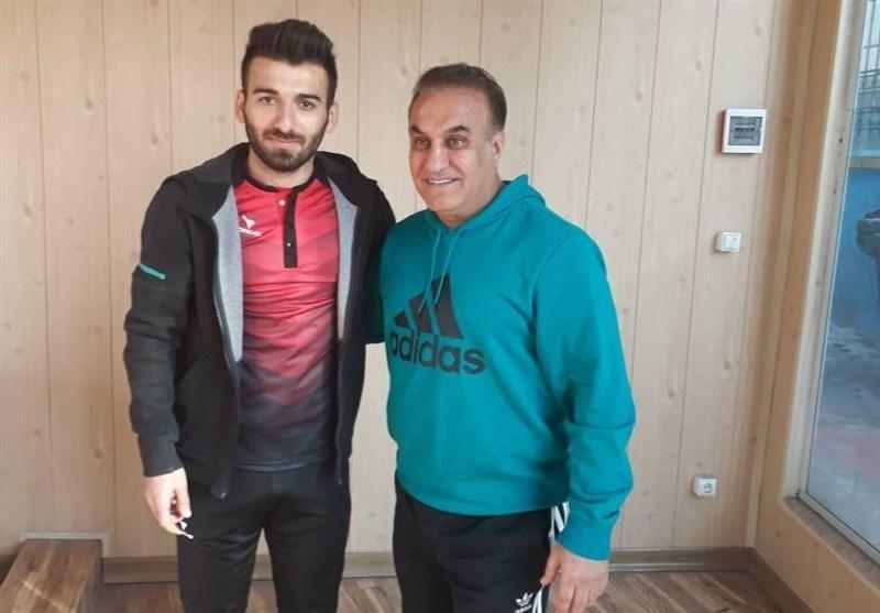 بازیکن سابق فولاد خوزستان به استقلال جنوب پیوست