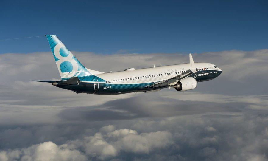 بریتانیا و کشورهای اروپایی پرواز بوئینگ 737 مکس را ممنوع کردند