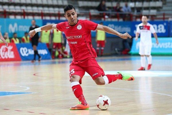 گلزنی بازیکن ایرانی به تیم بارسلونا و صعود به فینال اروپا