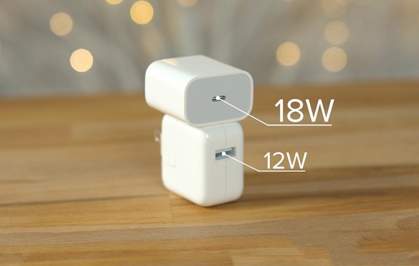 آیفون 11 با شارژر USB-C و سریع عرضه خواهد شد!