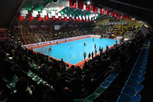 10 روز، فرصت طلایی ایران تا دریافت میزبانی جام جهانی فوتسال