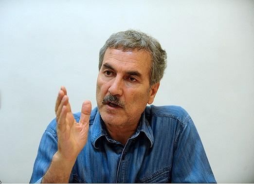 انتقاد شدید کارگردان بانوی عمارت2 از فیلمنامه سریال
