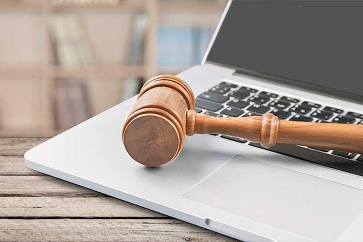رتبه سیزدهم مرکزی در جرائم سایبری