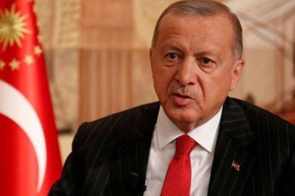 اردوغان: آمریکا تعهداتش درباره سوریه را کامل اجرا نکرده است