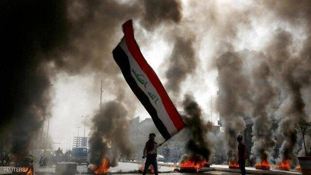 اشد مجازات برای خرابکاران، دولت عبدالمهدی به کارش ادامه دهد