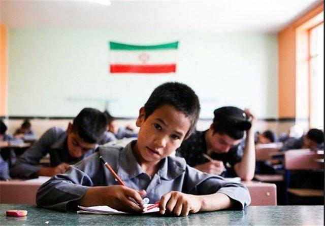 تاثیر تحریم های آمریکا بر حمایت ایران از پناهندگان