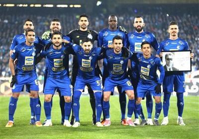وعده پاداش خلیل زاده به بازیکنان استقلال پس از پیروزی برابر شاهین
