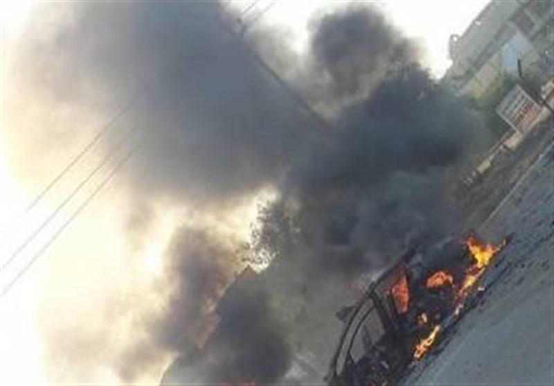 عراق، انفجار بمب در دو منطقه بغداد؛ دو غیرنظامی زخمی شدند