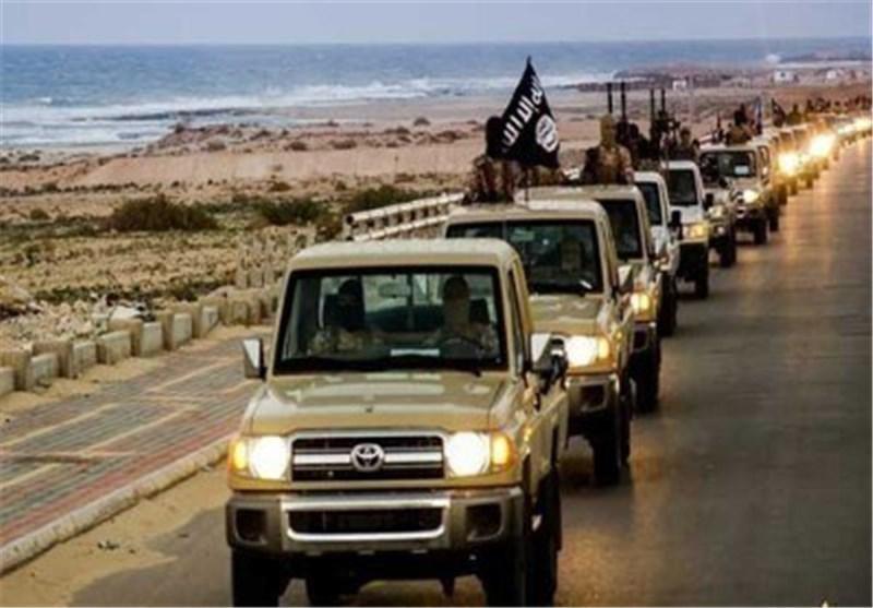 آیا سرکرده داعش به سرت منتقل شده است؟