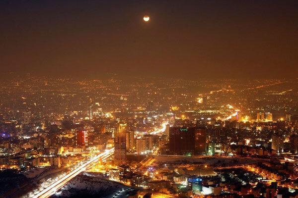 افزایش 7 درصدی مصرف برق در تبریز