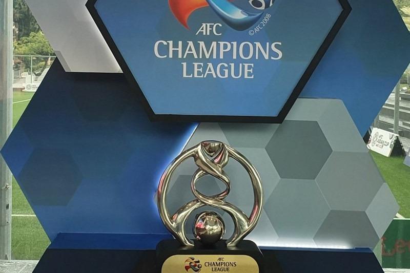 اردن گزینه جدید میزبانی از لیگ قهرمانان آسیا