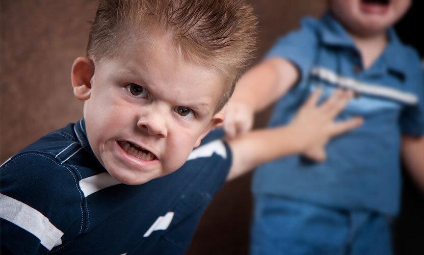 درمان ناسزا گویی بچه ها