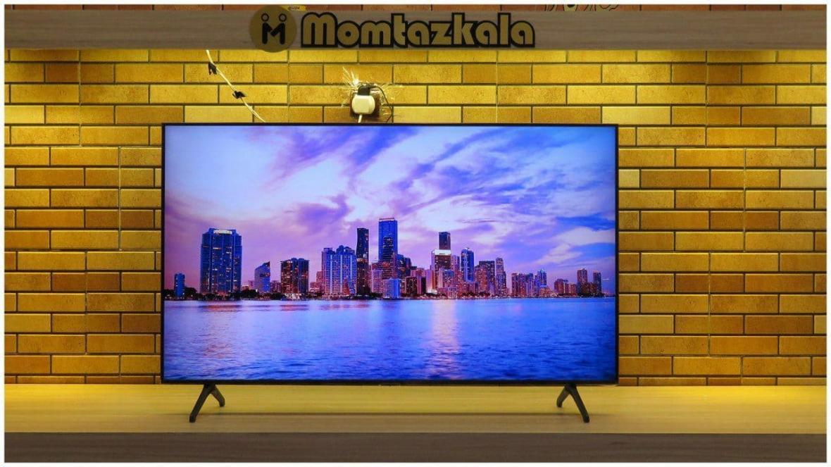 قیمت و خرید تلویزیون سامسونگ 50tu7000 ، تخفیف ویژه