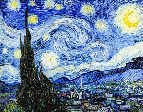 فناوری نانو از آثار و نقاشی های هنری محافظت می کند