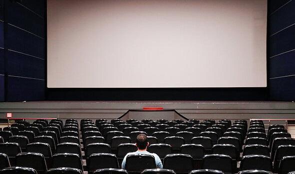 سالن های سینما دوباره بازگشایی می شوند