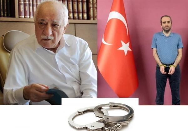 چالش دستگیری و انتقال سران شبکه گولن به داخل ترکیه
